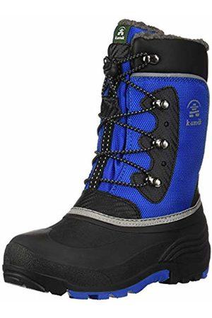Kamik Boys' Luke Snow Boots, ( Baby)