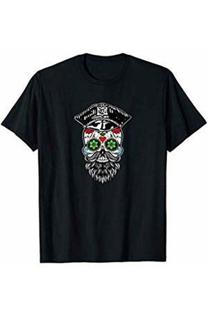 Daddy Bear Gay Bear Shirt & Co. Sugar Skull Gay Daddy Bear & Biker Hat