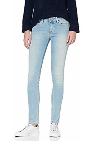 Tommy Hilfiger Women's MID Rise Skinny Nora SGBST Jeans, (Soft Stretch 911)