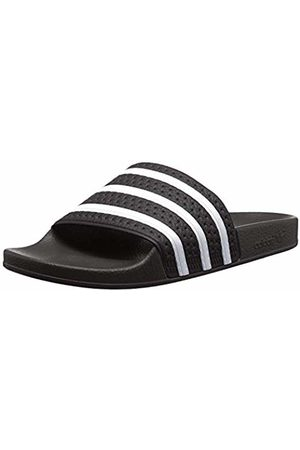 adidas Adidas Adilette, Unisex Adults' Beach & Pool Shoes, Core / / Core