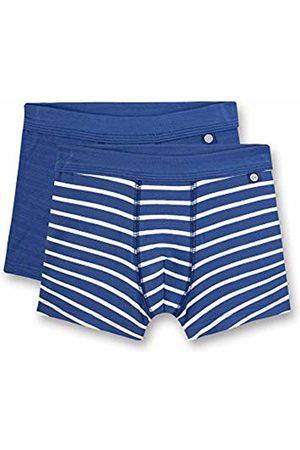Sanetta Boy's Shorts Doppelpack