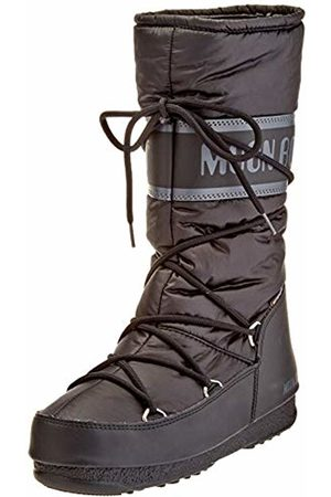 Moon-boot Unisex Adults High Nylon Wp Snow Boots