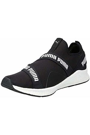 Puma Unisex Adult's NRGY Star Slip-ON Running Shoes, 01