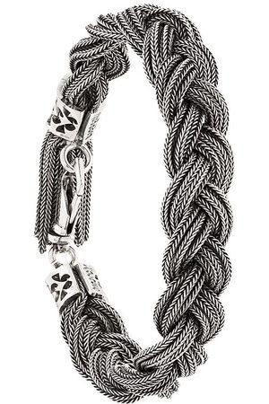 Emanuele Bicocchi Chainlink bracelet