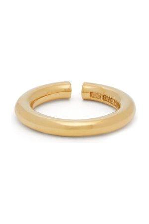 ALL BLUES Men Rings - Almost -vermeil Ring - Mens
