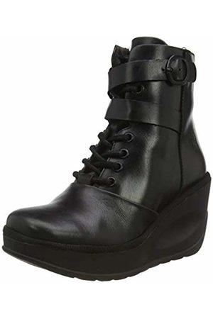 Fly London Women's JABI070FLY Ankle Boots