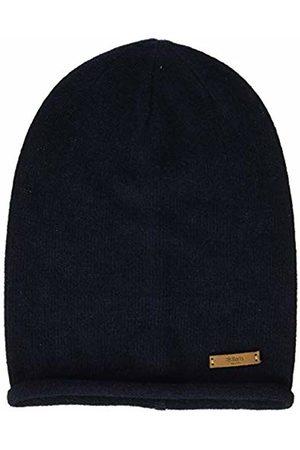 Barts Men's James Beanie Hat, (blu)