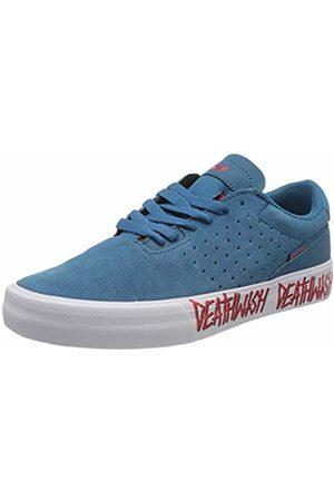Supra Unisex Adults' Lizard Skateboarding Shoes