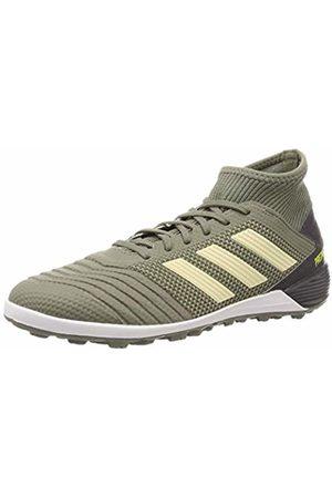adidas Men's Predator 19.3 Tf Footbal Shoes, Legacy /Sand/Solar