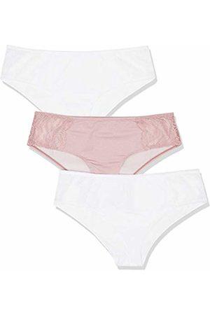IRIS & LILLY HOPAA00012GZ Women Underwear, 10