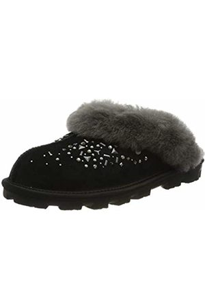 UGG Women's W Coquette Galaxy Open Back Slippers