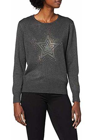Mela Women's Star Christmas Jumper ( 35)