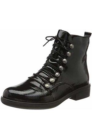 Remonte Women's R4974 Biker Boots, ( 01)