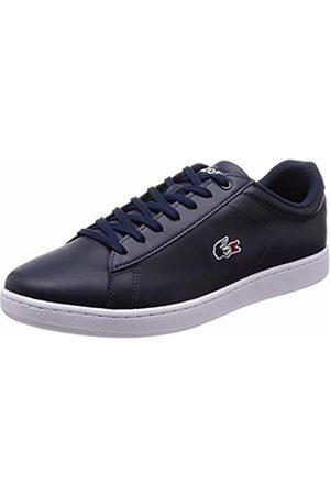 Lacoste 37SMA00137A2 Sneakers Men Navy- - 41