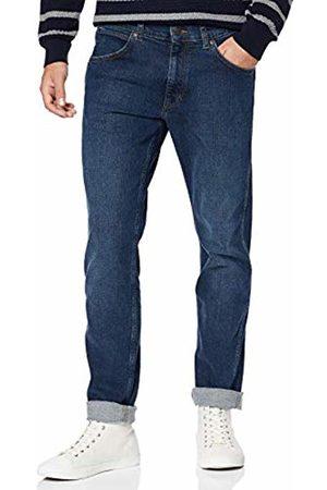 Wrangler Men's Fit Slim Jeans