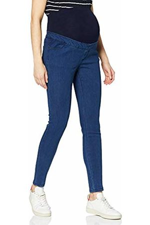 Dorothy Perkins Women's overbump Eden Jeggings. Skinny Jeans