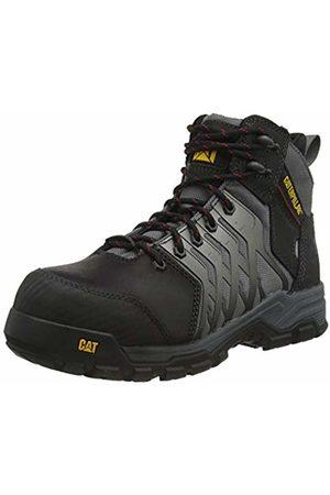 Cat Footwear Men's Induction NT S1P Construction Boot