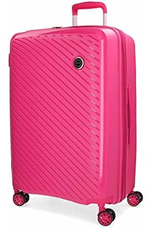 MOVOM Tokyo Suitcase 78 Centimeters 109 (Rosa)