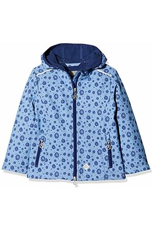 Kanz Girls' Jacke Softshell m. Kapuze Jacket|