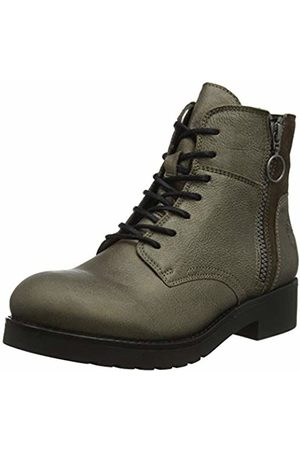 Fly London Women's Buna489fly Ankle Boots, ( 002)