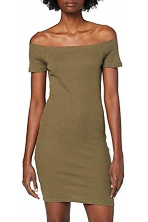 Urban Classics Ladies Turtle Sommer Mini Kleid Tunika