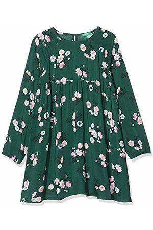 Benetton Girl's Funzione G4 Dress Dress