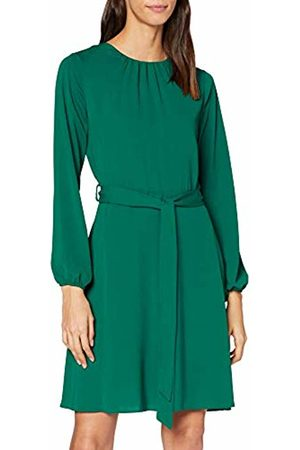 Dorothy Perkins Women's Jewel Woven Fit & Flare Party Dress