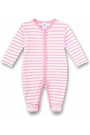 Sanetta Baby Girls' Strampler Sleepsuit