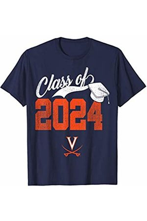 FanPrint Virginia Cavaliers Class Of 2024 - Team - Apparel T-Shirt