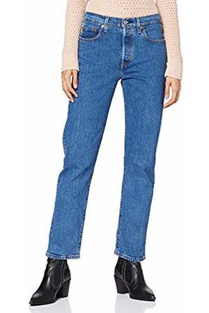 Levi's Women's 501 Crop Boyfriend Jeans