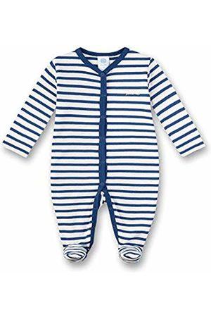 Sanetta Baby Boys' Strampler Sleepsuit, ( 50221)