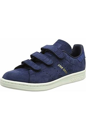 adidas Women's Stan Smith CF Trainers, (Tinley/Tinley/Indnob 000)