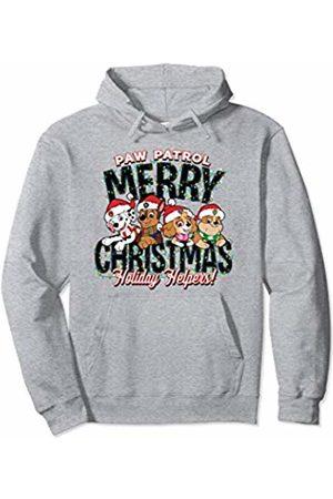 Nickelodeon Paw Patrol Merry Christmas Apparel PP1041 Pullover Hoodie