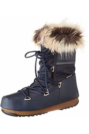 Moon-boot Unisex Adults Monaco Low Wp2 Snow Boots