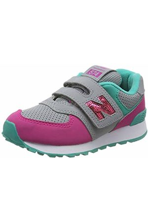 New Balance Girls' 574v2 Trainers, ( / / )