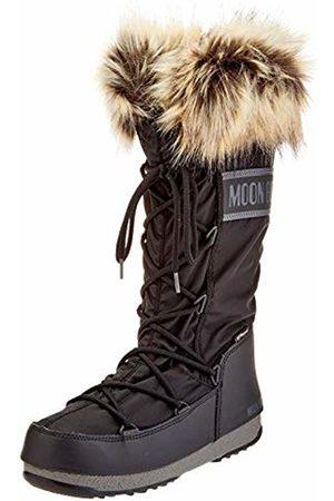 Moon-boot Unisex Adults Monaco Wp2 Snow Boots