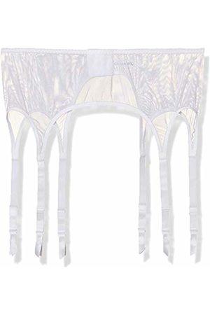 Glamory Women's Garter Belt Suspenders, 100