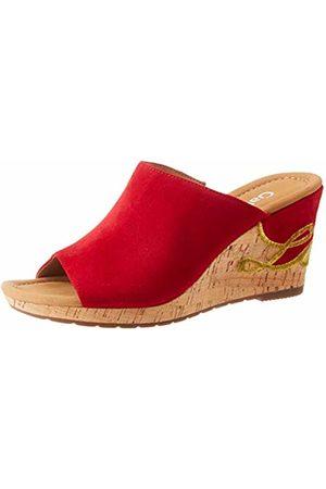 Gabor Shoes Women's Comfort Sport Mules