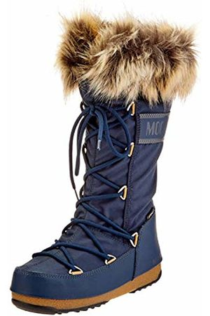 Moon-boot Unisex Adults Monaco Wp2 Snow Boots