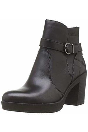 IGI &Co Women's Donna-41719 Ankle Boots, ((Nero 4171900))