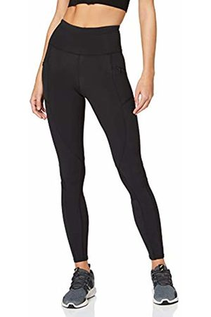 AURIQUE Thermal Running Sports Tights