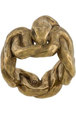 Goossens Rings - Snake ring