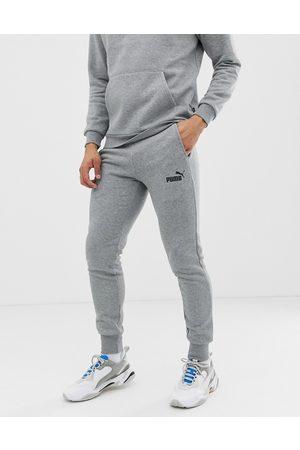 Puma Essentials skinny fit joggers in