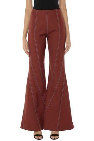 MUGLER TROUSERS - Casual trousers