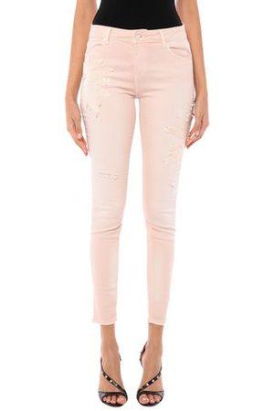 Fracomina DENIM - Denim trousers