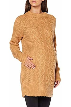 Dorothy Perkins Women's Cable Tunic Maternity Blouse