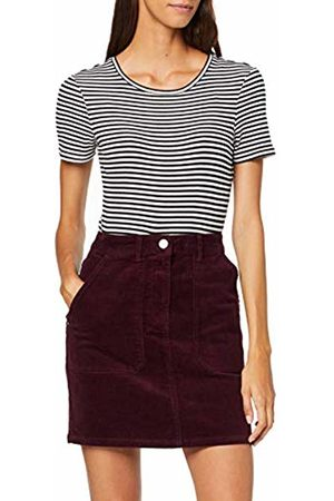 Dorothy Perkins Women's Bry Cord Skirt