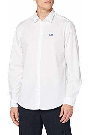HUGO BOSS Men's Biado_r Casual Shirt