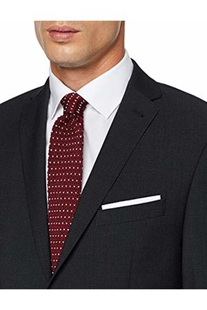 Pierre Cardin Men's Mix & Match Sakko Andre Futureflex Extra Stretch 24/7 Suit