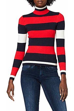 ONLY NOS Women's ONLKAROL L/S Rollneck Pullover KNT NOOS Turtleneck